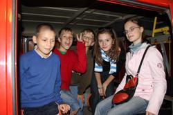 2012 Izbraukums - pozesana ugunsdzeseju masina (1)