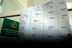 2012 Stundas plans