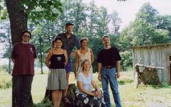 2003 Usma