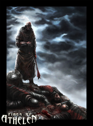 Disciple of Salun