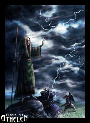Druid of Valir