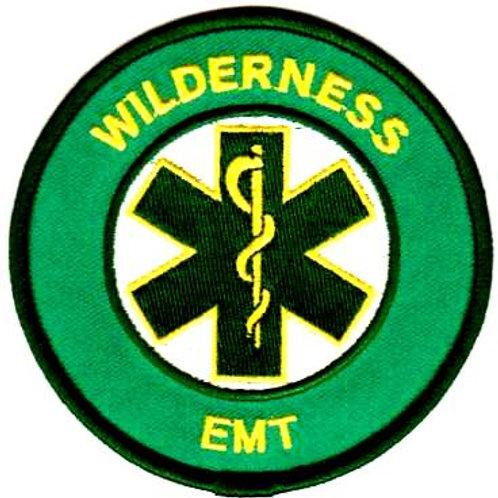 Wilderness EMT Upgrade