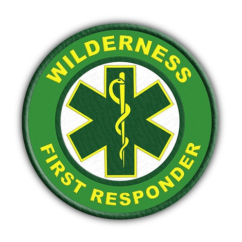 Wilderness First Responder (WFR)