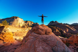 Hike in Zion national park.jpg
