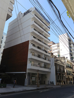 Entre Ríos 951