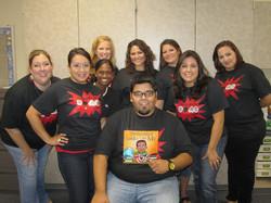 San Leon Teachers