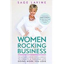 Women Rocking Business