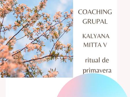 Ritual de Primavera, Kalyana Mitta V