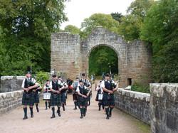 Culzean Castle 2010