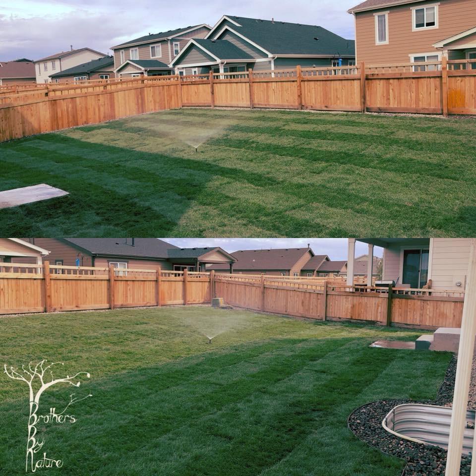 Sprinklers & Irrigation