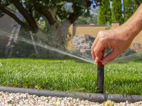 Why Switch to Water Saving Nozzles