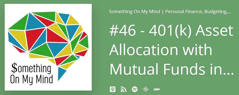 401(k) mutual fund asset allocation explained
