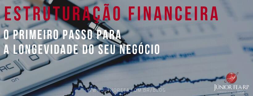 Estruturação Financeira: O primeiro passo para a longevidade do seu negócio