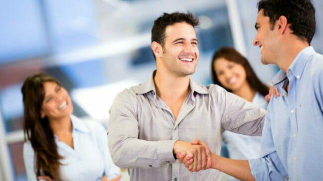 Negociação - atendimento - cliente - vendedor - satisfação