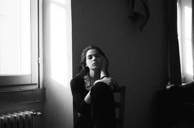 Mathilda . Personal