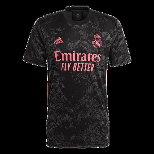 Camisa Real Madrid III 20/21