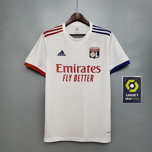 Camisa Lyon  I 20/21