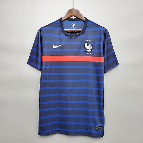 Camisa França I 20/21