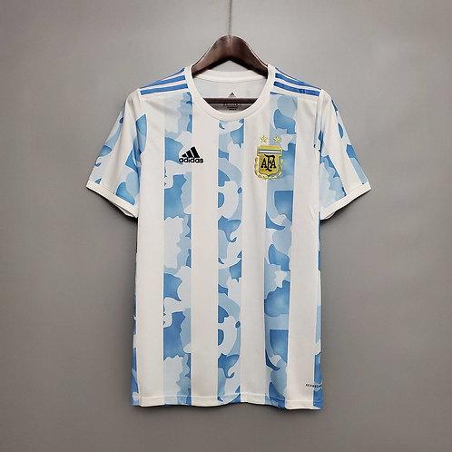 Camisa Argentina I 20/21