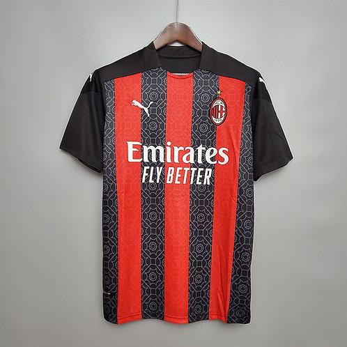 Camisa AC Milan I 20/21 Puma