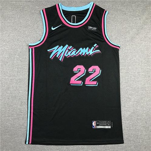 Regata Miami Heat City edition