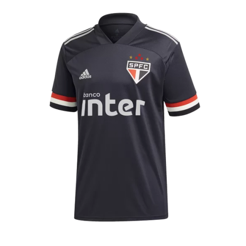 Camisa São Paulo II 20/21