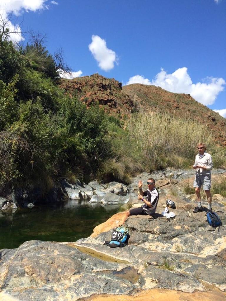 Sierra MTB Roman Baths (8)