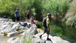 Sierra MTB Roman Baths (10)