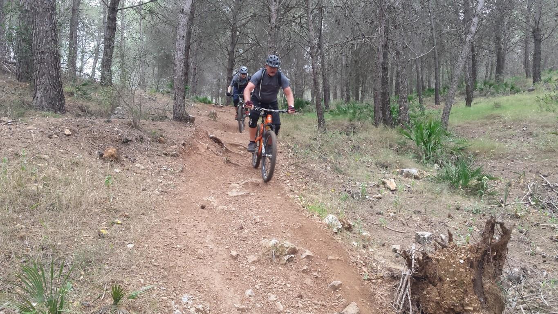 Sierra MTB April week 2 (13)