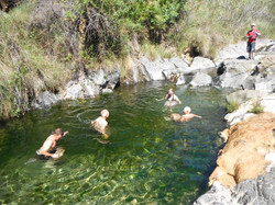 Sierra MTB Roman Baths (9)