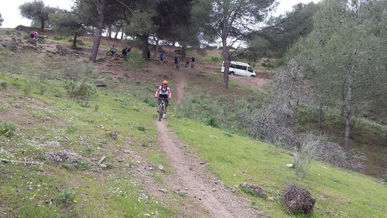 Sierra MTB April week 2 (8)
