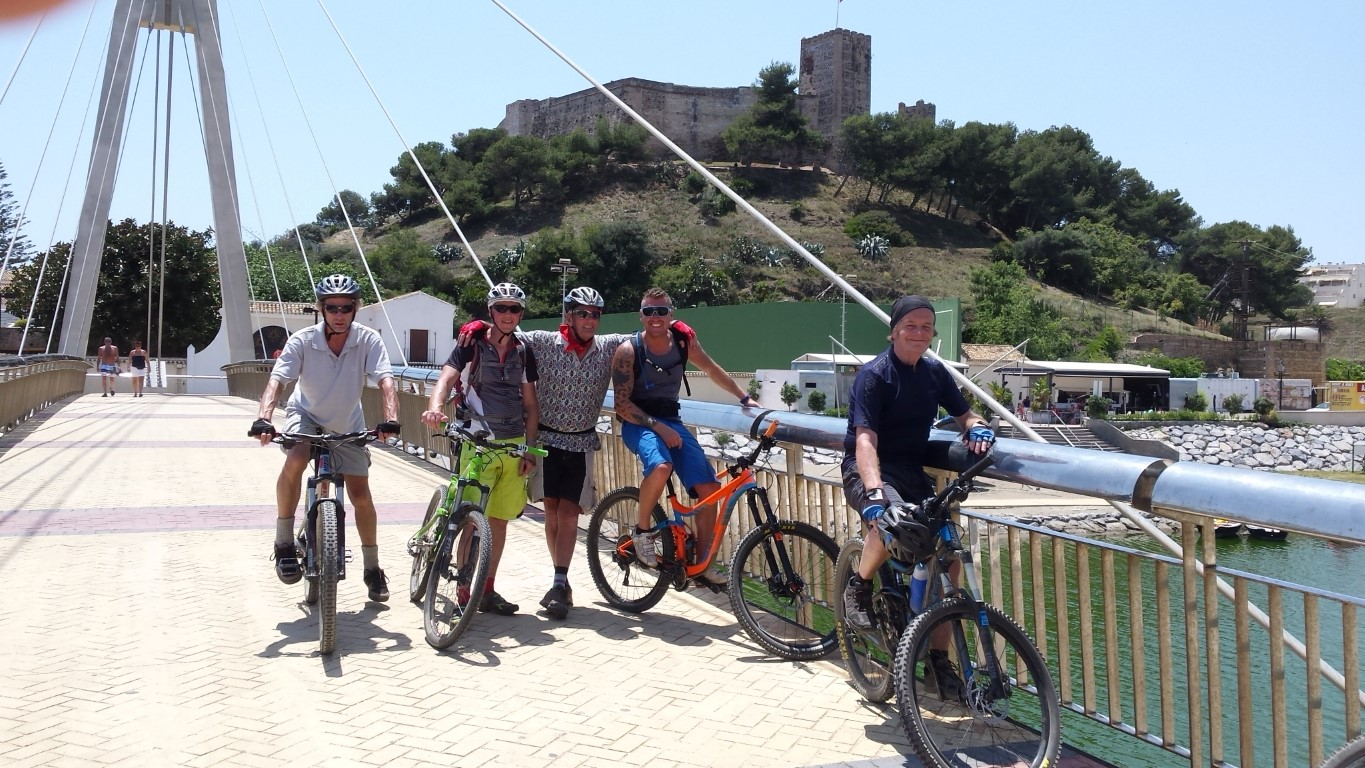 SierraMTB - White Village tour (37)