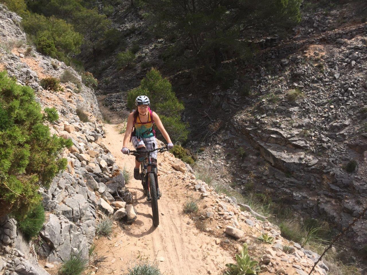 Sierra MTB - April week 3 (5)