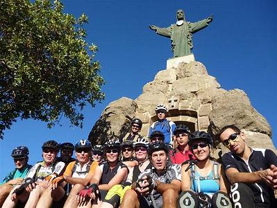 mountain bike holidays - Sierra MTB