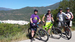 SierraMTB - White Village tour (30)