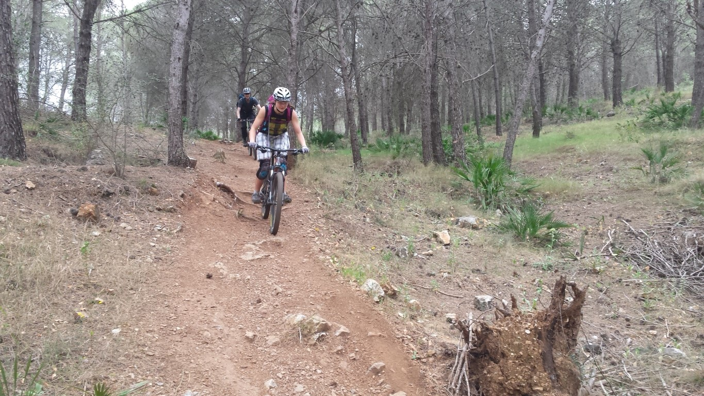 Sierra MTB April week 2 (14)
