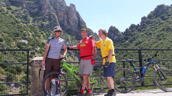 SierraMTB - White Village tour (3)