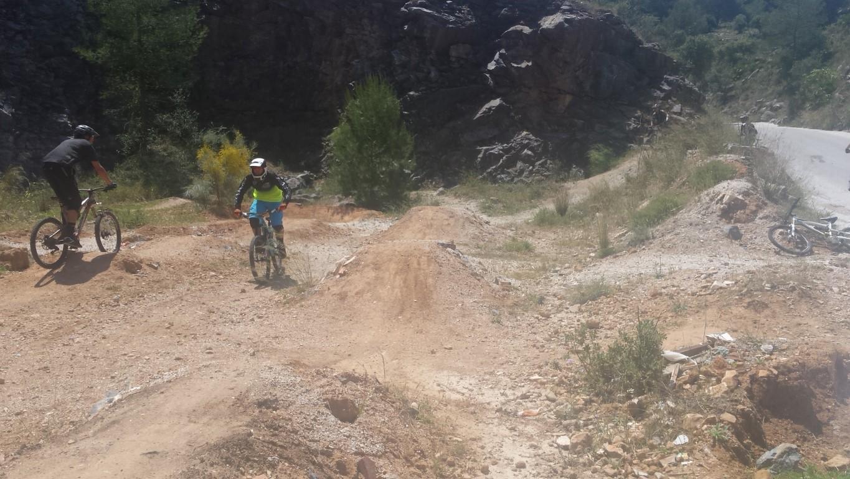 Sierra MTB week 3 (18)