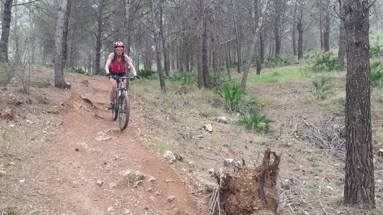 Sierra MTB April week 2 (16)