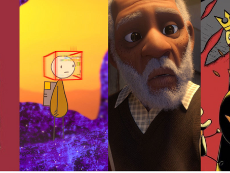 Oscar 2021 Best Animated Short Film: The List Of 96 Qualified Films