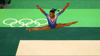 Primero la persona y luego la atleta