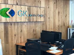 Büro Schmerikon SG