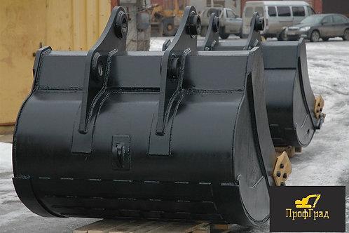 Ковш универсальный 2.4 куб. метра (2000 мм)