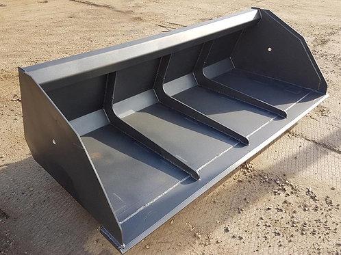 Ковш увеличенной емкости для мини-погрузчика (0,75 куб. метра)