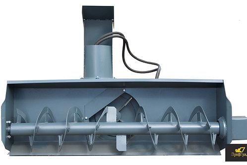 Снегометатель шнекороторный для тракторов 1730 мм.