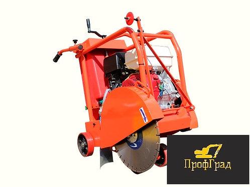 Швонарезчик бензиновый Impulse S450H
