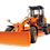 Thumbnail: Автогрейдер DM-14.1 «Рыбинец»
