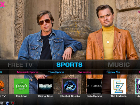 How to use our NEW KODI Quick Setup -