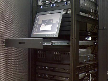 ARCstream Server ONLINE