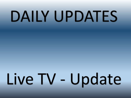Daily Updates - Update